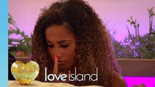 Michael Nips Things in the Bud With Amber | Love Island 2019