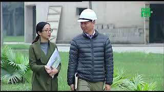 VTC14 | Mô hình sản xuất xi măng thân thiện môi trường
