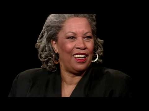 "Toni Morrison interview on ""Jazz"" (1993)"