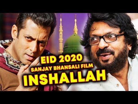 Salman Khan & Deepika Padukone MAGIC in Sanjay Leela Bhansali's 'Inshallah'? Mp3