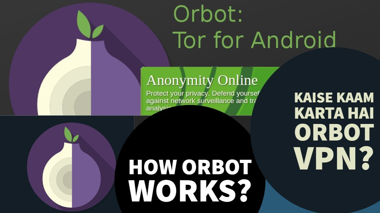 How to use orbot vpn (Kaise orbot vpn use karein),Helpfull for Self Click  Earning in Admob