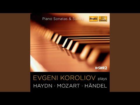 Keyboard Sonata No. 53 in E Minor, Hob. XVI:34: III. Vivace molto mp3