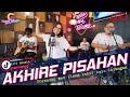 Alvi Ananta Ft. Gopy - Akhire Pisahan | Koplo Version