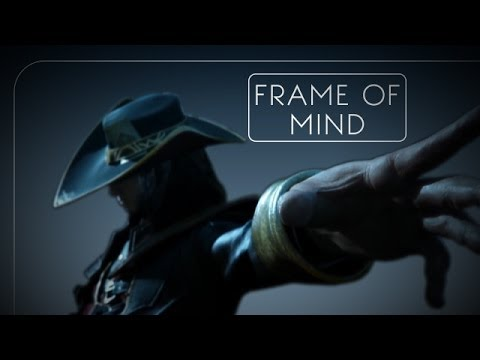 Frame of Mind - Cinematic League Montage - YouTube