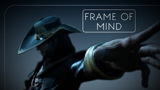 Repeat youtube video Frame of Mind - Cinematic League Montage
