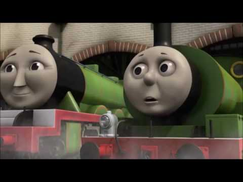 Thomas And Friends Day Of The Diesels FULL MOVIE US