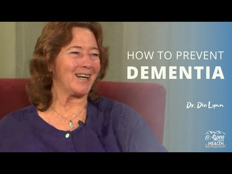 Tools To Preventing Dementia | Dr. Dia Lynn