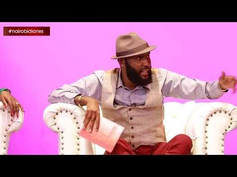 NAIROBI DIARIES S08 REUNION  PART 2-UNCUT