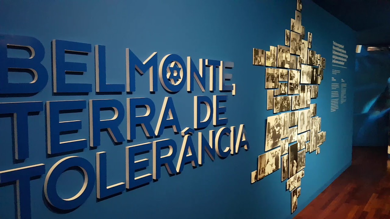 Museu Judaico de Belmonte - YouTube