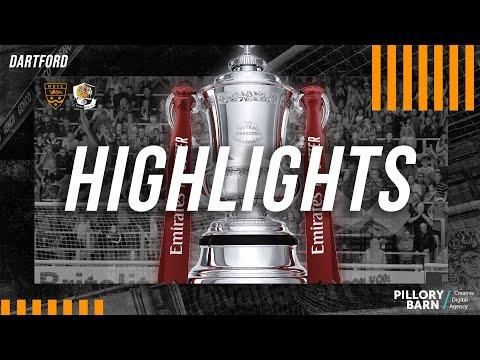 Maidstone Dartford Goals And Highlights