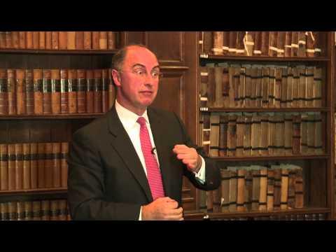 Xavier Rolet  - Financial Regulation Direction