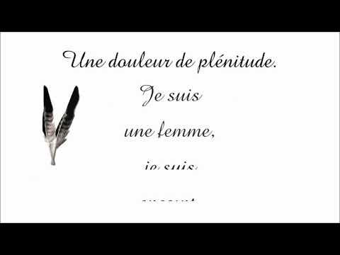 Romain Drac   27   Naissance (Être Flamme) (Paroles)