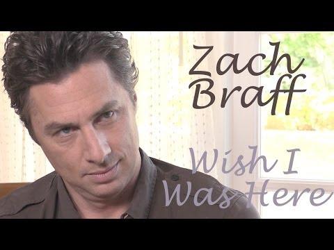 DP/30: Zach Braff's latest, Wish I Was Here