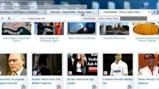 Video WordPress Menü Ekleme