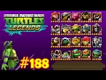 Teenage Mutant Ninja Turtles Legends - Part 188 video