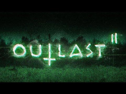видео: Outlast 2 - PC Ultra GTX 950