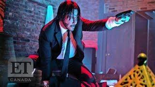 Keanu Reeves' Top 5 Movies