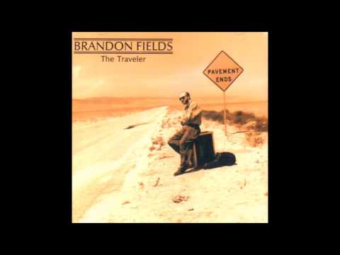 Brandon Fields - Butterflies Talk