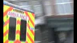 East Midlands Ambulance Service - Cleethorpes