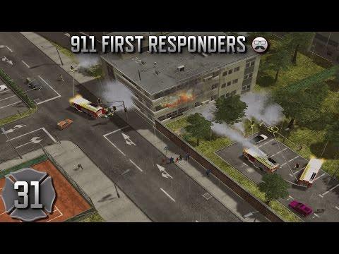 911 First Responders / Emergency 4 - Barcelona Mod V1.3