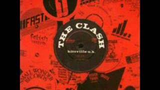The Clash - Somebody Got Murdered [Single]