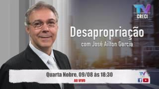Quarta Nobre com José Ailton | 09/08/2017 às 18:30