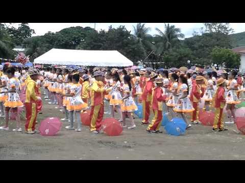 Playground Demonstration  NCES CITY OF NAGA CEBU