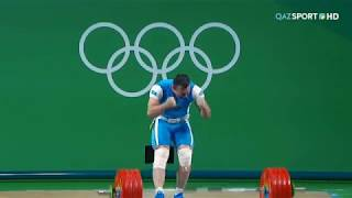 Ауыр атлетика. Әлем чемпионаты. Ашхабад