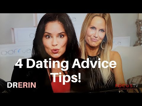 Dating advice tips: DR. ERIN and TANYA MEMME   ODEEVA TV