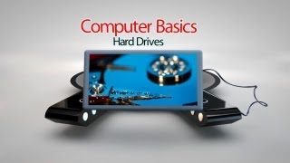 Computer Basics: Hard Drives