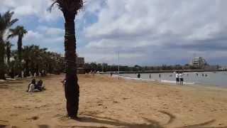 منتجع الشاطئ الأزرق لبلاد الشام في اللاذقية  رحلة طلاب جامعة القلمون الخاصة في ديرعطية