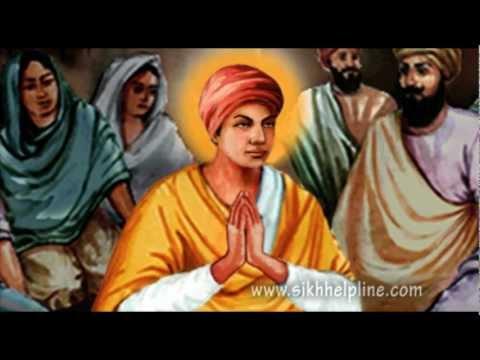 essays on sikh gurus