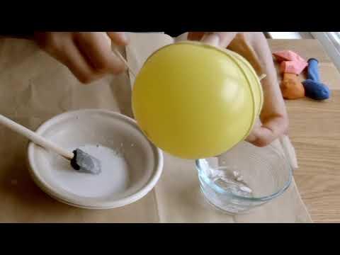 take-&-make-craft-kit-for-adults:-decorative-yarn-ball-tutorial