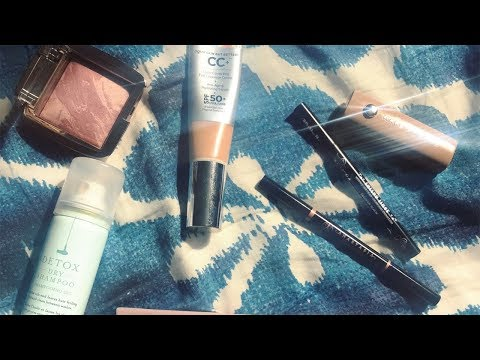 Conventional Products I Still Use/ Keep Around Tag   EcoBeauty