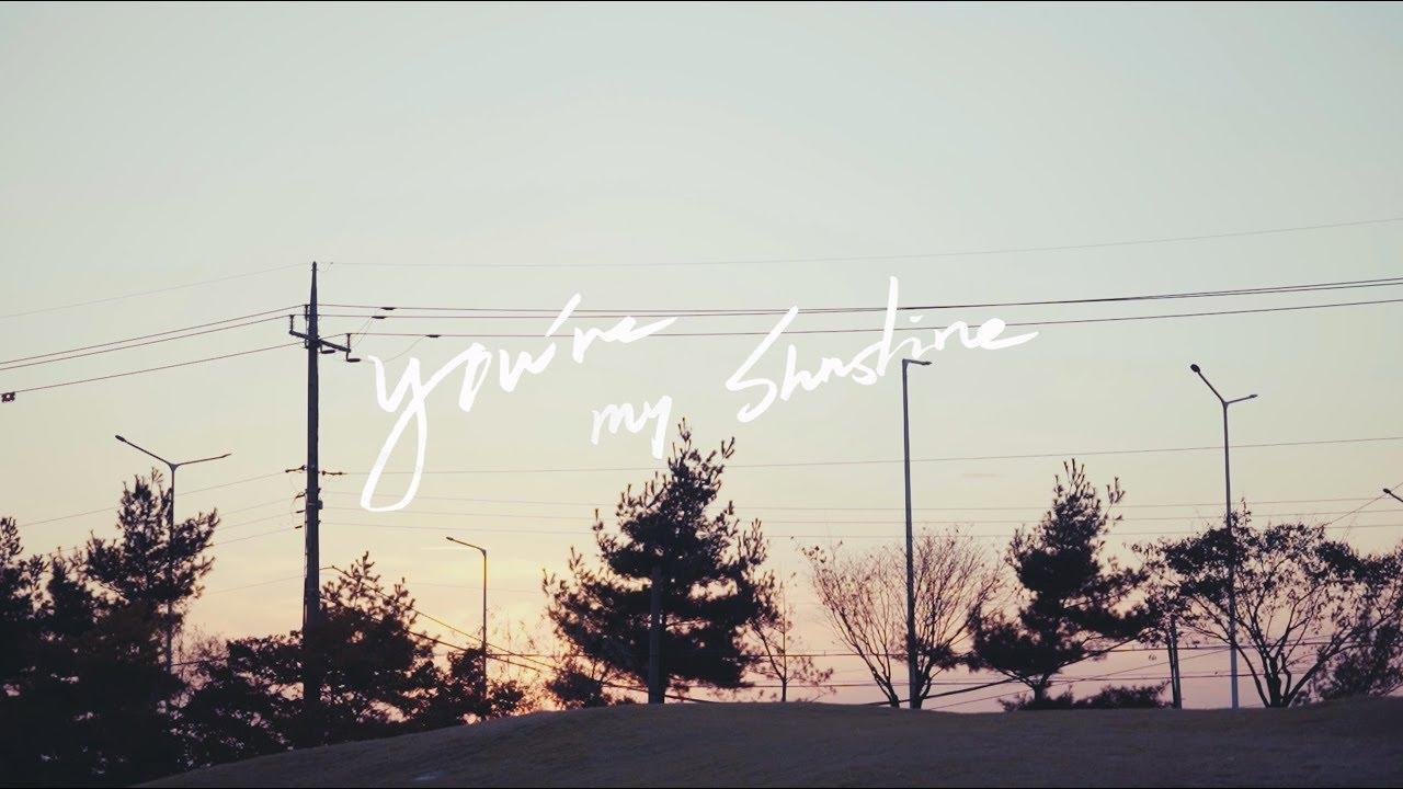 [official MV] You're my sunshine (feat.624) - 이인세(INSE)