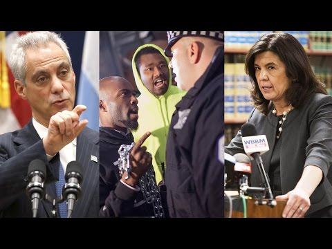 Chicago Police Brutality Under Fire, San Bernardino Shooters Update