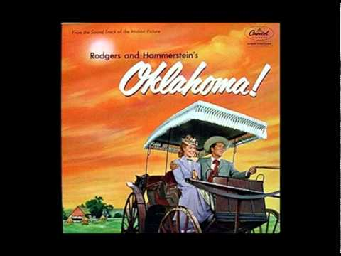 Oklahoma! Rodgers and Hammerstein