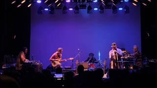 2018年9月18日に開催されたイベント「HOMEPARTY」にてお披露目されたTHE MILLION IMAGE ORCHESTRAの初ライブから! Gt.石井マサユキ Ba.