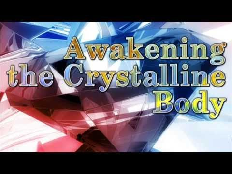 Activating the Crystalline Body Day 1 Free Day
