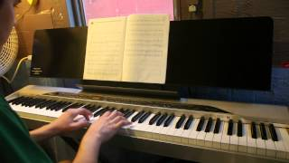 "Wedding March from ""Midsummer Night's Dream"" (Piano)"