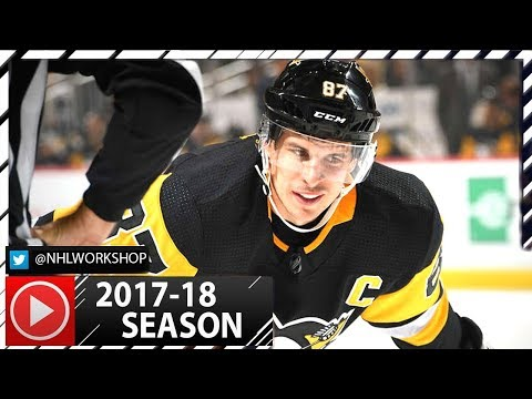 St. Louis Blues vs Pittsburgh Penguins. NHL Highlights. October 4th, 2017. NHL SEASON BEGINS! (HD)