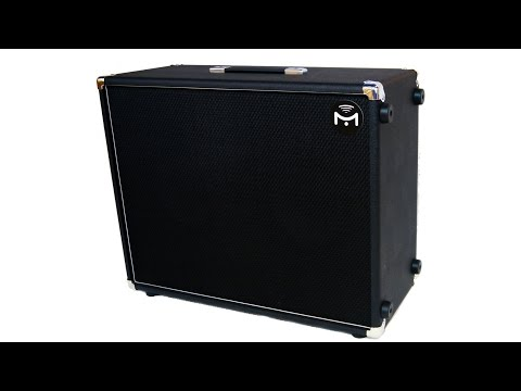Mission Engineering Gemini 2 Full Range Powered Guitar Speaker Review by Sweetwater