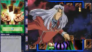 Yu-Gi-Oh! Duels In The Shadow Realm - The Match Of The Millennium