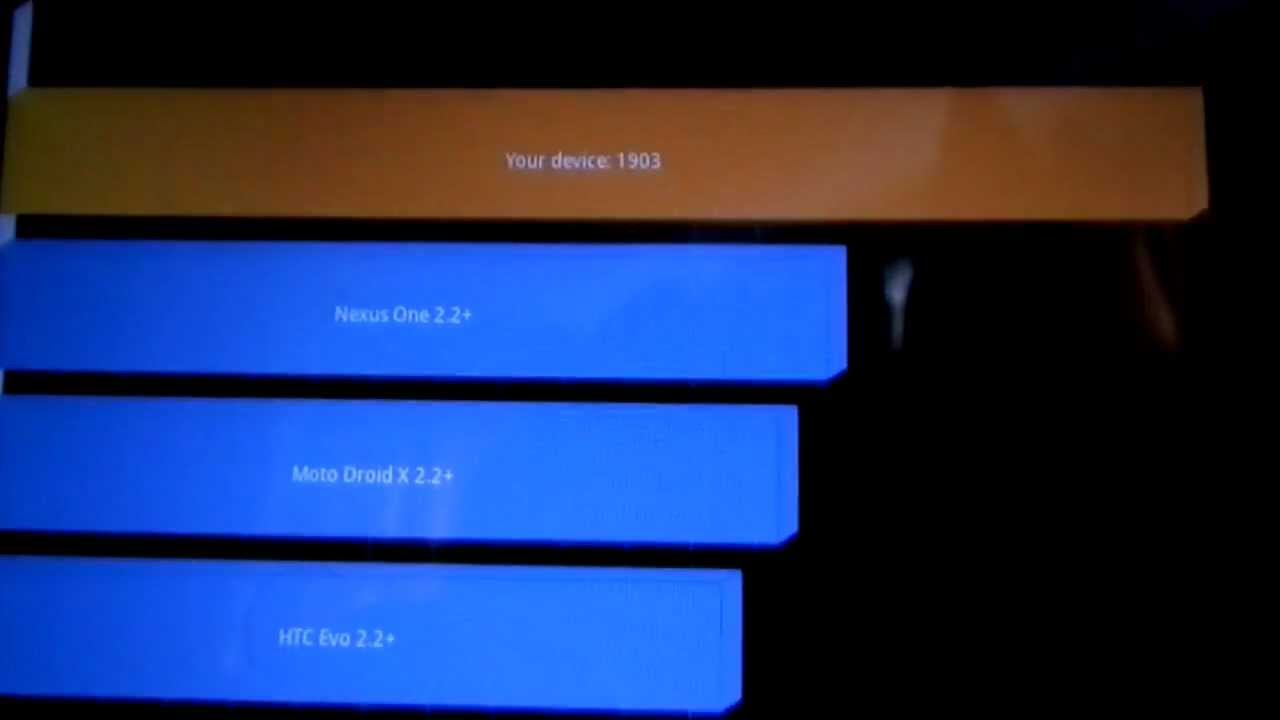 Custom Rom On The Acer Iconia Tab Youtube