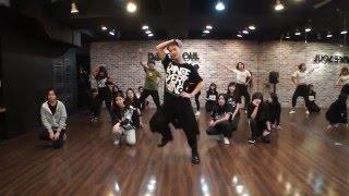 JAZZ FUNK - BANG 20160122 @ DANCE SOUL