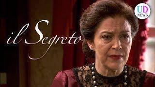 Anticipazioni Il Segreto Puntate 19-23 Novembre 2018: Francisca è in Pericolo?