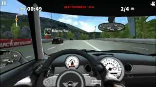 Mini Cooper Coupe` #Barcelona Overtake GT Racing 2 PC Gameplay CJX