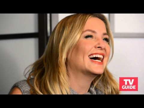 Grey's Anatomy: Jessica Capshaw's favorite Calzona moments