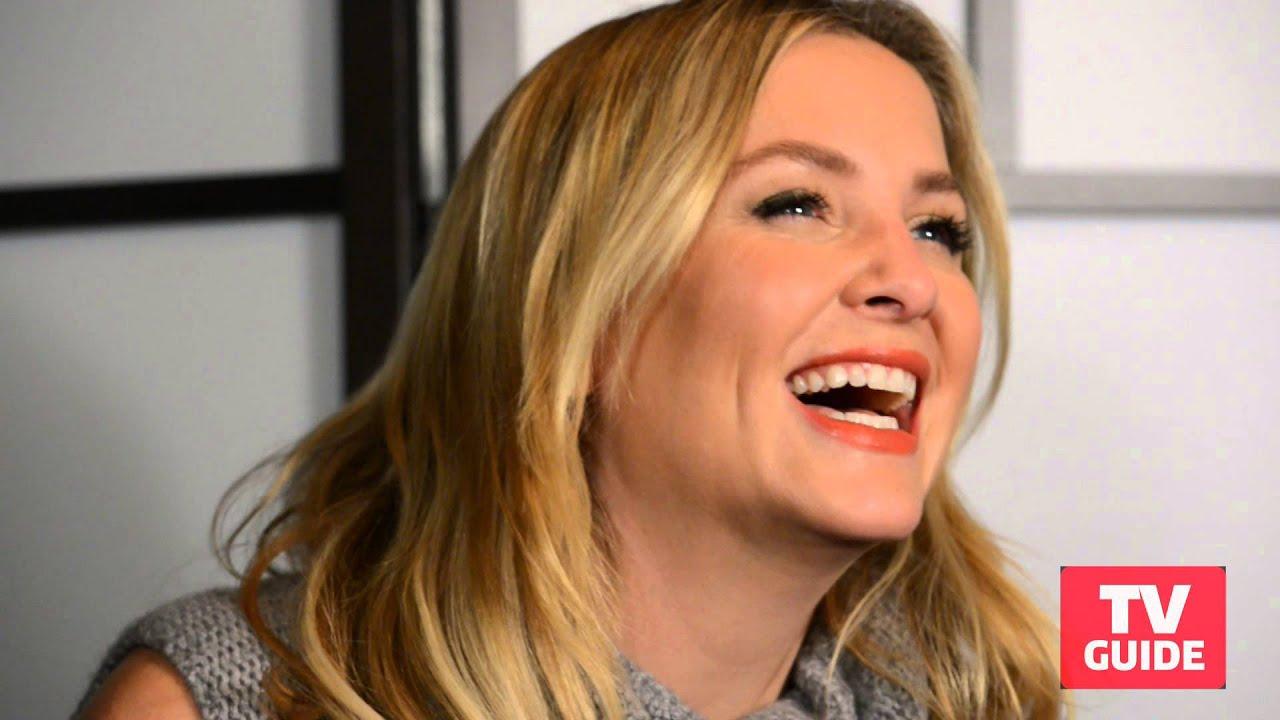 Greys Anatomy Jessica Capshaws Favorite Calzona Moments Youtube