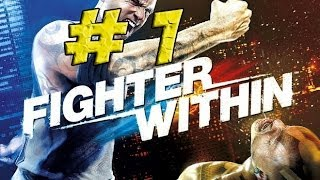 Fighter Within Part 1